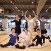 【レポート】スワニルダを踊りました!12月3日バレエグループレッスン