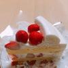 イチゴのショートケーキ@イタリアントマト