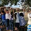 弥生の十八 / 幼稚園同窓会