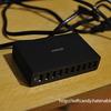 穴が足りない!Anker PowerPort 10 (60W 10ポート USB急速充電器) を購入(感想レビュー)