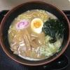 【富士そば】煮干しラーメンを食べた