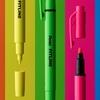 ぺんてるの蛍光ペン「フィットライン」が、2018年グッドデザイン賞を受賞です!
