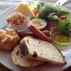 「ヴィラさちばる」(沖縄県南城市)宿泊記(後編)。「浜辺の茶屋」でいただく朝食も最高でした!