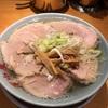 田中屋 ラーメン 神楽坂