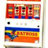 マックス商事「アルバトロス」の筺体&情報
