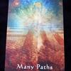 今日のカード Many Paths