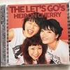 THE LET'S GO'S ☆ 渋谷チェルシーホテル