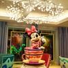 東京ディズニーセレブレーションホテルウィッシュに潜入してきた!