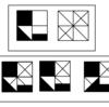 小学校受験合格のカギは、運筆の練習にあり【重ね図形】