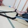 【商品紹介】レッグストレッチャー!開脚・股割器具で股関節の柔軟性UP!