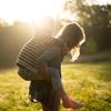 【太陽の光を浴びよう】日の光が体と心にいい理由!?