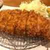 【食べログ3.5以上!パート9】はせ川/とんかつ@両国駅