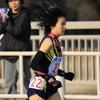 第33回全国女子駅伝(京都2位)