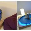 本能的に学習するロボット実験の論文を読む