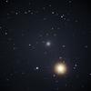 ミラクゴースト NGC404 アンドロメダ座