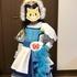 【手作り】HUGっと!プリキュア キュアアンジュ コスプレ衣装②