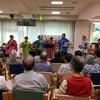 7月21日  横浜市金沢区釜利谷  西金沢地域ケアプラザで演奏しました