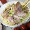 【1食199円】豚バラ塩焼き巻きキャベツの作り方