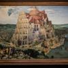 【オーストリア】ウィーン一人旅 ー ベルヴェデーレ宮殿、美術史美術館