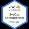 AWS SysOps アドミニストレーター アソシエイト の受験で業務知識が役立った話