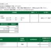 本日の株式トレード報告R1,12,06