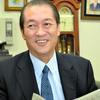 鳩山邦夫・元総務相が死去 67歳、自民党衆院議員