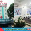 Thăm khám chữa trị bệnh nam khoa ở Phòng Khám Việt Hàn