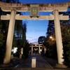五感で楽しむ京都・晴明神社