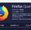 Firefox ESR 60.8.0
