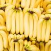 バナナを食べてお通じ改善しましょう!!