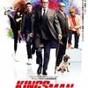 【感想】キングスマン 10年代後半スパイ映画代表