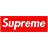 【Supreme】 2018FW Week3 Supreme×Mike Kelley