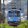 今日(9/5)・明日(9/6)の近江鉄道
