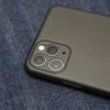 レンズ部分のみ切り抜かれているiPhone ケースについて