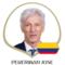コロンビア代表の監督は何歳?どんな人かプロフィール【サッカーロシアワールドカップ】