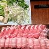 六本木 豚組しゃぶ庵 名古屋店(再訪)
