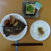 マコガレイの調理して夏の季節を食べる