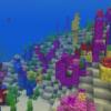 【マイクラ1.13】新アイテム「サンゴ」とは?サンゴ礁の場所などまとめ