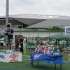 北摂地区ガンバカップ少年サッカー大会 Supported by Dimps 開催!!
