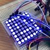 ArduinoでTM1640を使ってみた