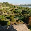 【茨城県レンタカー日帰り旅②】日本三名園のひとつ、偕楽園へ