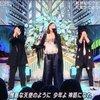 【動画】高橋洋子がMステウルトラFES2017(9月18日)で「残酷な天使のテーゼ」を熱唱!