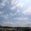 8月12日(水)晴れ時々曇り