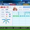 【サクセス選手】勇村 武士(投手)【パワナンバー】
