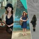 小浜直子は中華人民共和国胡錦濤国家主席が好きな億万長者の娘で富裕層出身の資産家で美人な日本人女性で専業主婦