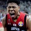 バスケットボール日本代表 vs アメリカ代表