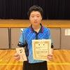 【 試合結果 】第12回泉中学校学年別卓球大会