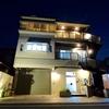 京都嵐山の閑静な場所にあるコンドミニアムタイプの宿