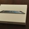 iPad mini が届きました!