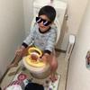【息子2歳半】トイトレ開始から16日たった現在の状況報告